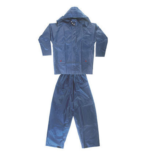 a4c3e77d1 Men Blue Safety Raincoat, Rs 450 /piece, Szs Company | ID: 14487643873