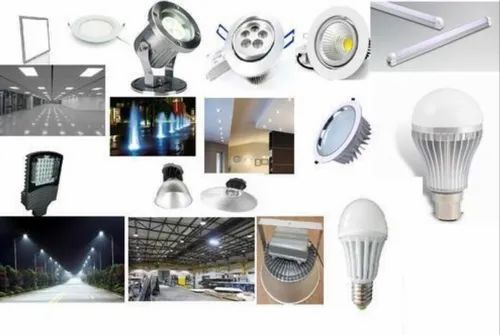 Lighting Solution View Specifications Details Of Led
