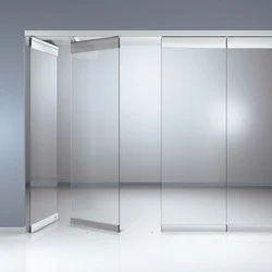 Glass Doors In Dehradun कांच का दरवाज़ा देहरादून
