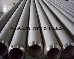 Stainless Steel Seamless Tube 316ti
