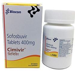 Cimivir Tablet