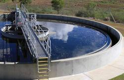 Semi-Automatic Clarifier Bridge, Half Bridge