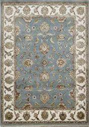 Handmade Design Wool Silk Designer Carpet