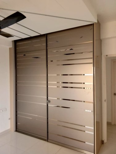 Aristo Wardrobes Manufacturer From Bengaluru