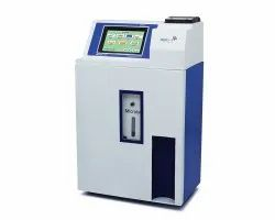 Electrolyte Analyzer Na/K/Ca