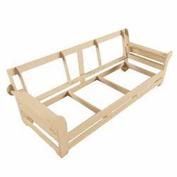 Wood Sofa Frame Shape Horizontal Rs 400 Square Feet Harbans