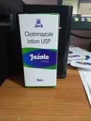 Clotrimazole Lotion USP