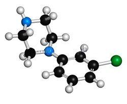 Metachlorophenyl Piprazine
