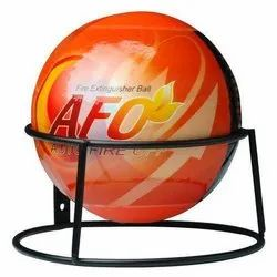 Fire Ball Extinguisher in Gurgaon - Fire Fighting Ball Manufacturer