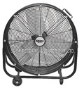 Ozone Re-Circulation Fan