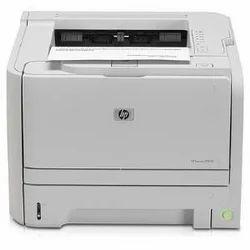 Laser printer repair