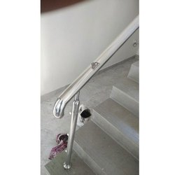 SS202 Stainless Steel  Handrails