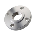 SS Tap Flange