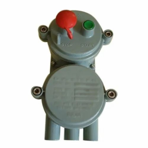 Flameproof Push Buttons Station  S Shri Hari Electrical