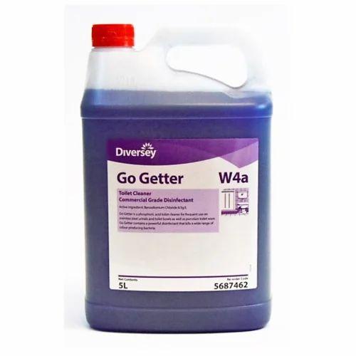 Diversey Go Getter Cleaner, Toilet Bowl Cleaners, Toilet Saaf Karne ...