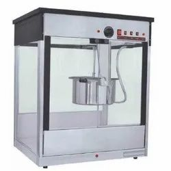 SS 400g Pop Corn Machine