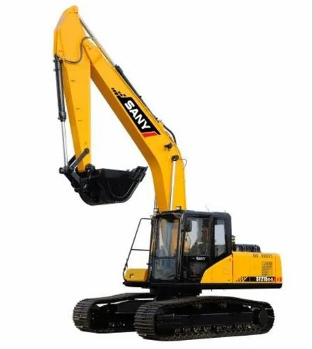 Sany SY215C-Tier 3 Excavators, Operating Weight: 21900kg
