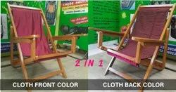 Wooden Simple Chair
