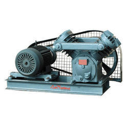Single Stage Dry Vacuum Pump