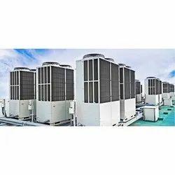 Daikin Commercial Air Conditioner