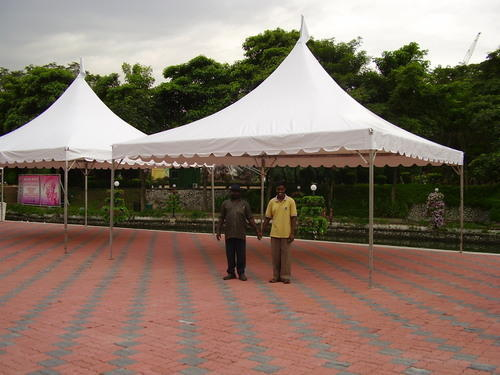 Arabian Tent on Hire & Arabian Tent On Hire in Mumbai Masjid Bandar by Shubham Trading ...
