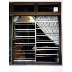 304 Stainless Steel Safety Window