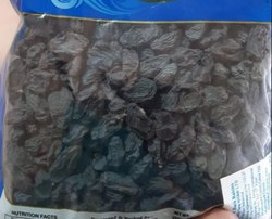 Black Kishmish, Packaging Type: Plastic Bag, Packaging Size: 250gm
