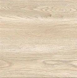 Digital Glazed Vitrified Crema Timber Wood Tiles