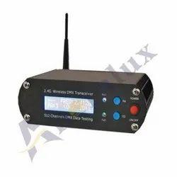 Wireless DMX Transceiver