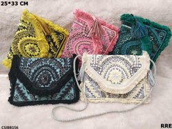 Beautiful & Designer Banjara Sling Bags