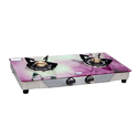 Sky Flame 2 Burner Gas Stove