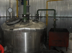 Automatic Sunflower Oil Refinery, Capacity: 20-60 And 100-200 Ton/Day