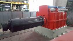 Heavy Duty Recoiler Machine for Slitting Line