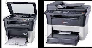 multifuncation printer - Konica Minolta Bizhub 206