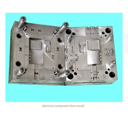 Moulds For Electrical Plastic Components