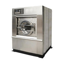 Industrial Waterless Washing Machine
