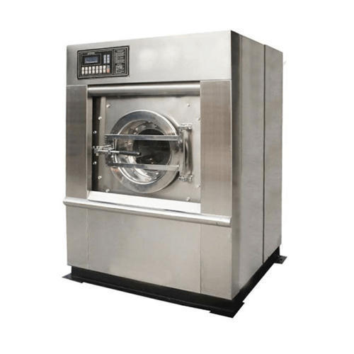 200kg Industrial Vertical Washing Machine