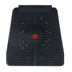 Power Relief Mat Acupressure Magnetic Power Mat