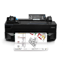 HP Design Jet T120 Printer