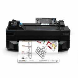 HP Design Jet T120 Printer