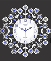 Metal Wall Clocks Handicrafts