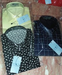 Men S Shirt Manufacturer