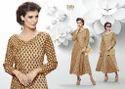 Zara - Cotton Designer Kurti