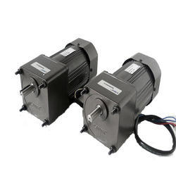 150 Watt Geared Motor