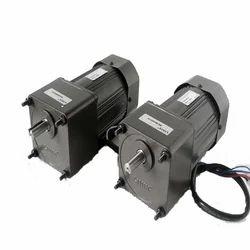 150W Geared Motor