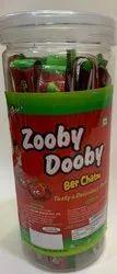 Zooby Dooby Ber Chutney Jar