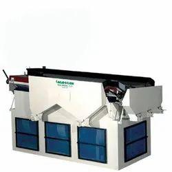 Agro Saw Gravity Separator Machine