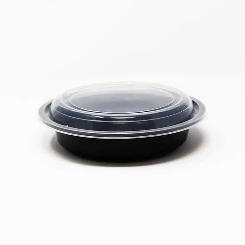 RO-24 (720ML) Plastic Container