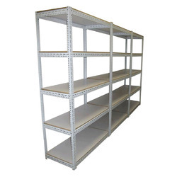 Metal Storage Rack