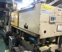 Used Injection Molding Machine,Mitsubishi-240 Ton
